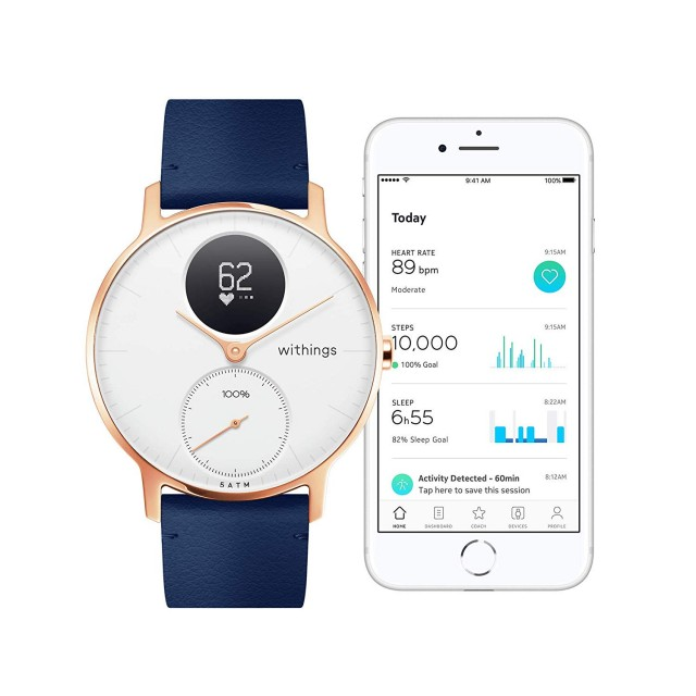 withings blue