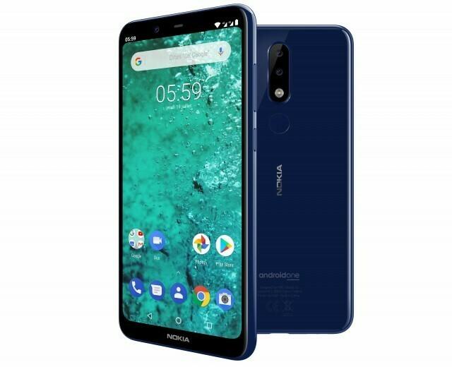 Nokia 5.1 Plus-1