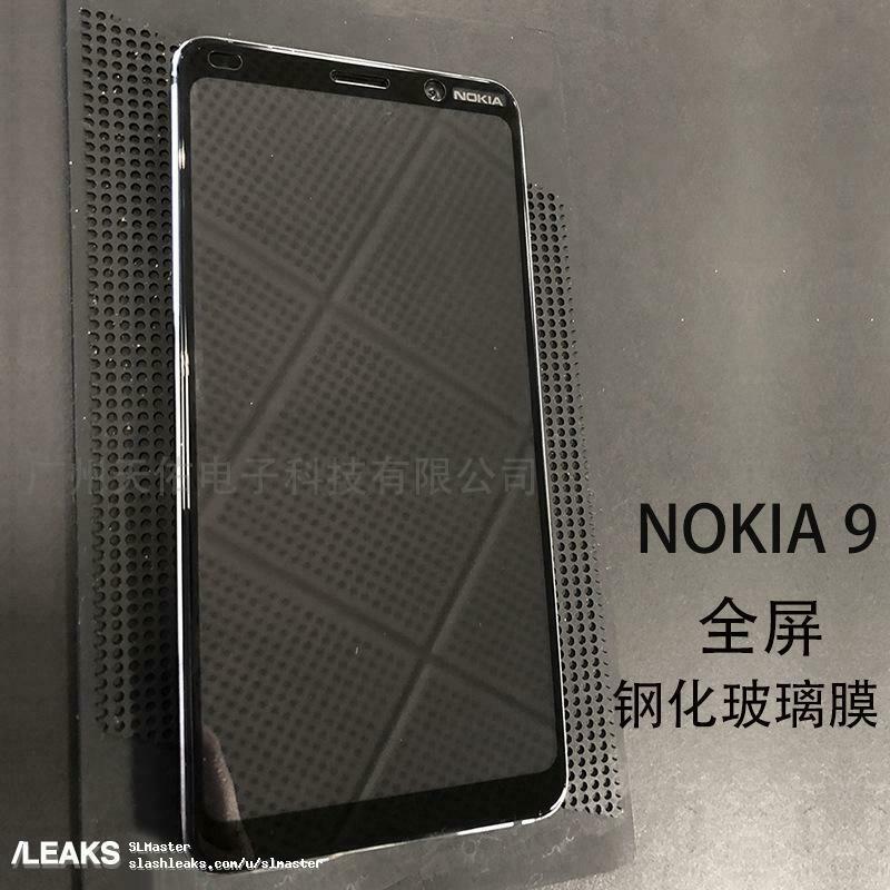 Nokia 9 Front 1