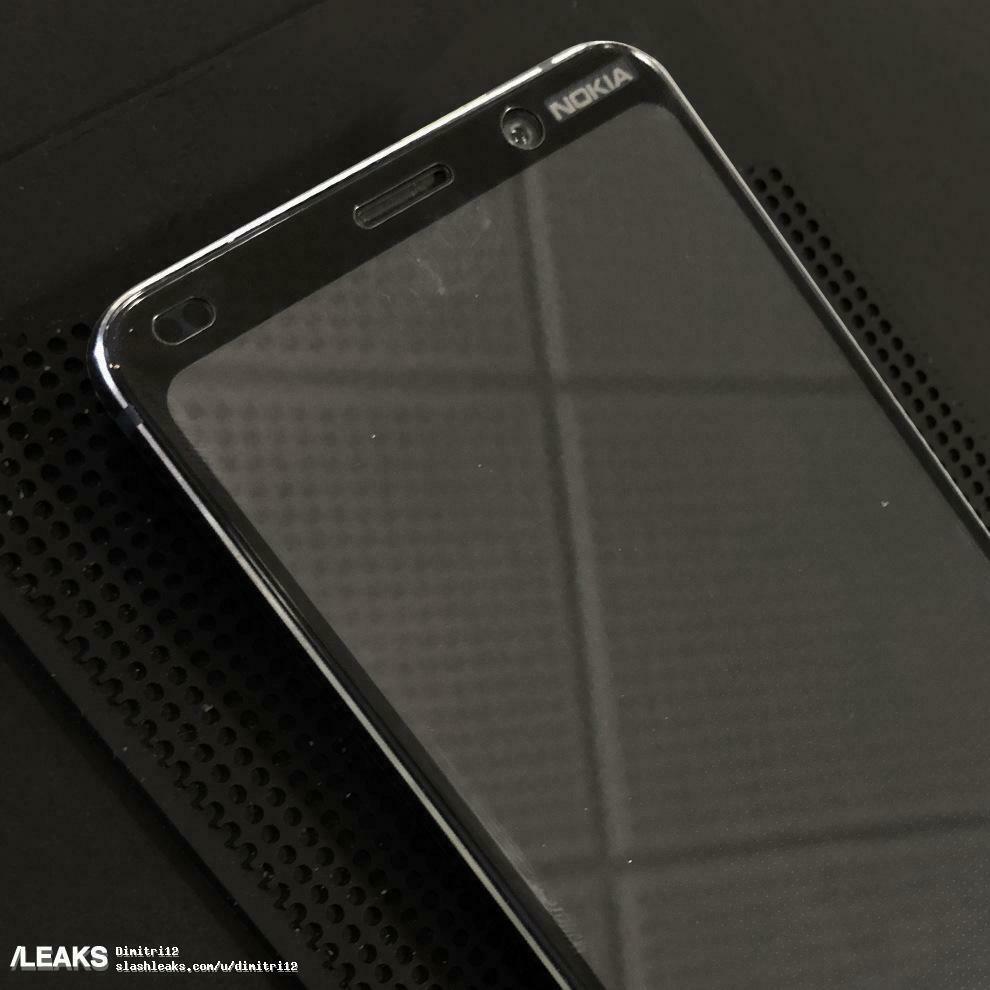 Nokia 9 Front 3