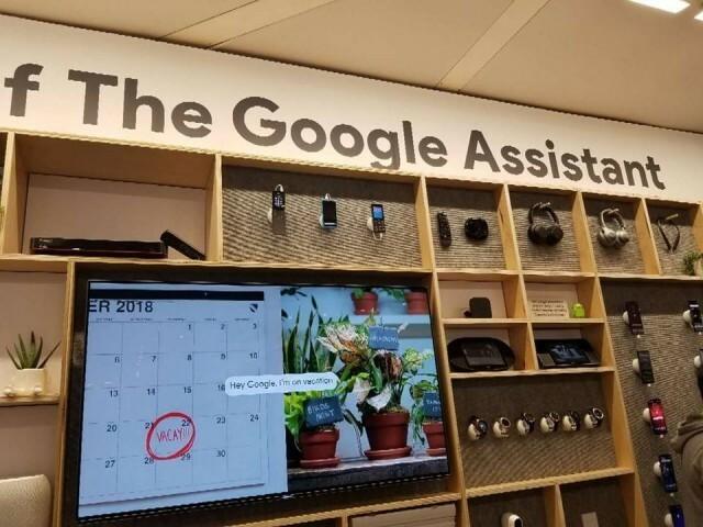 KaiOS Google CES 2019 Nokia N9_