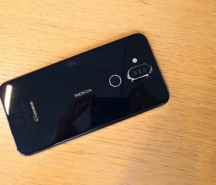 [Promo]  Nokia 8.1 à moins de 300€