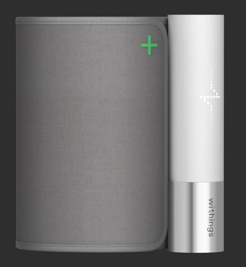 withings bpm core 2