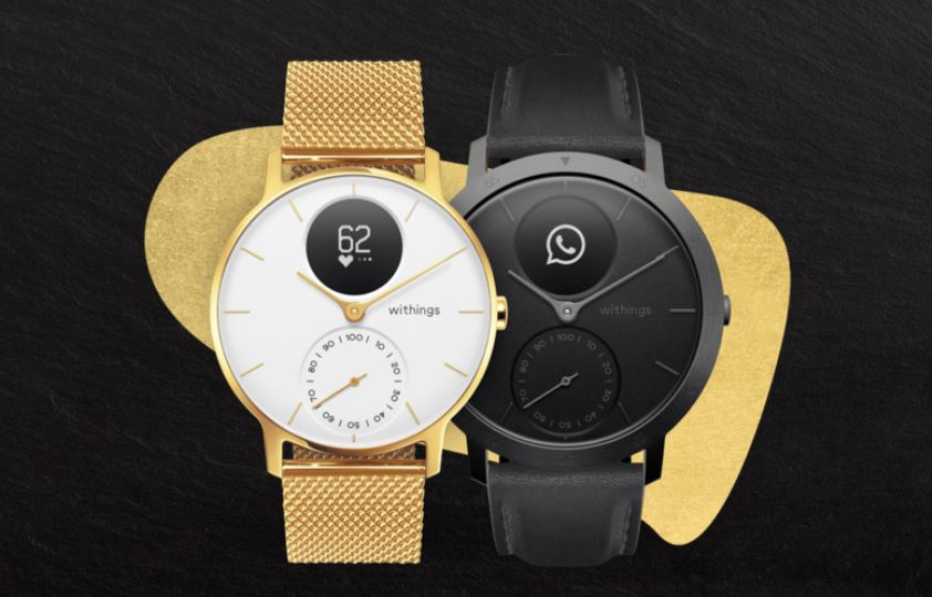 withings-gold-editionlimite