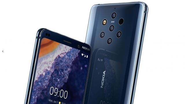 Nokia 9 APN
