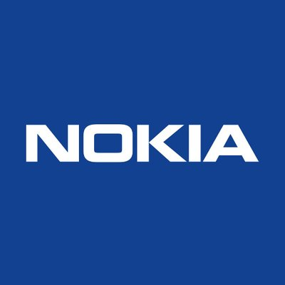 Nokia Logo 400 px