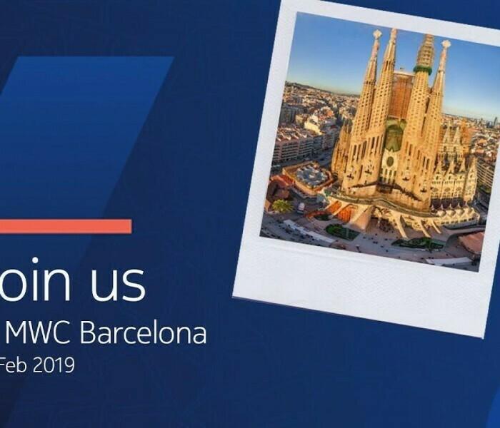 Suivez en direct la conférence de Nokia Mobile lors du MWC 2019 #GetSmart #MWC19