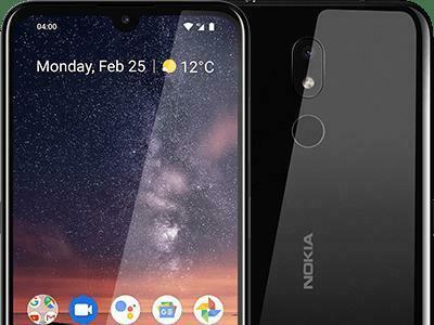 Nokia Mobile dépose un brevet de bouton d'allumage avec LED de notification
