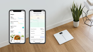 [PROMO]  La Nokia / Withings body à seulement 41€99