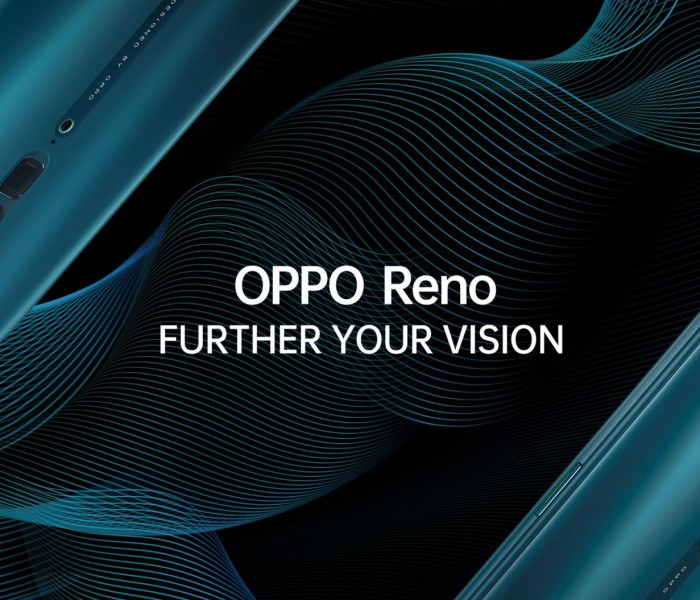 Nokia OZO s'invite dans la gamme de smartphones OPPO Reno