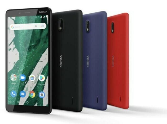 Le Nokia 1 Plus, le smartphone toujours plus smart accessible à tous