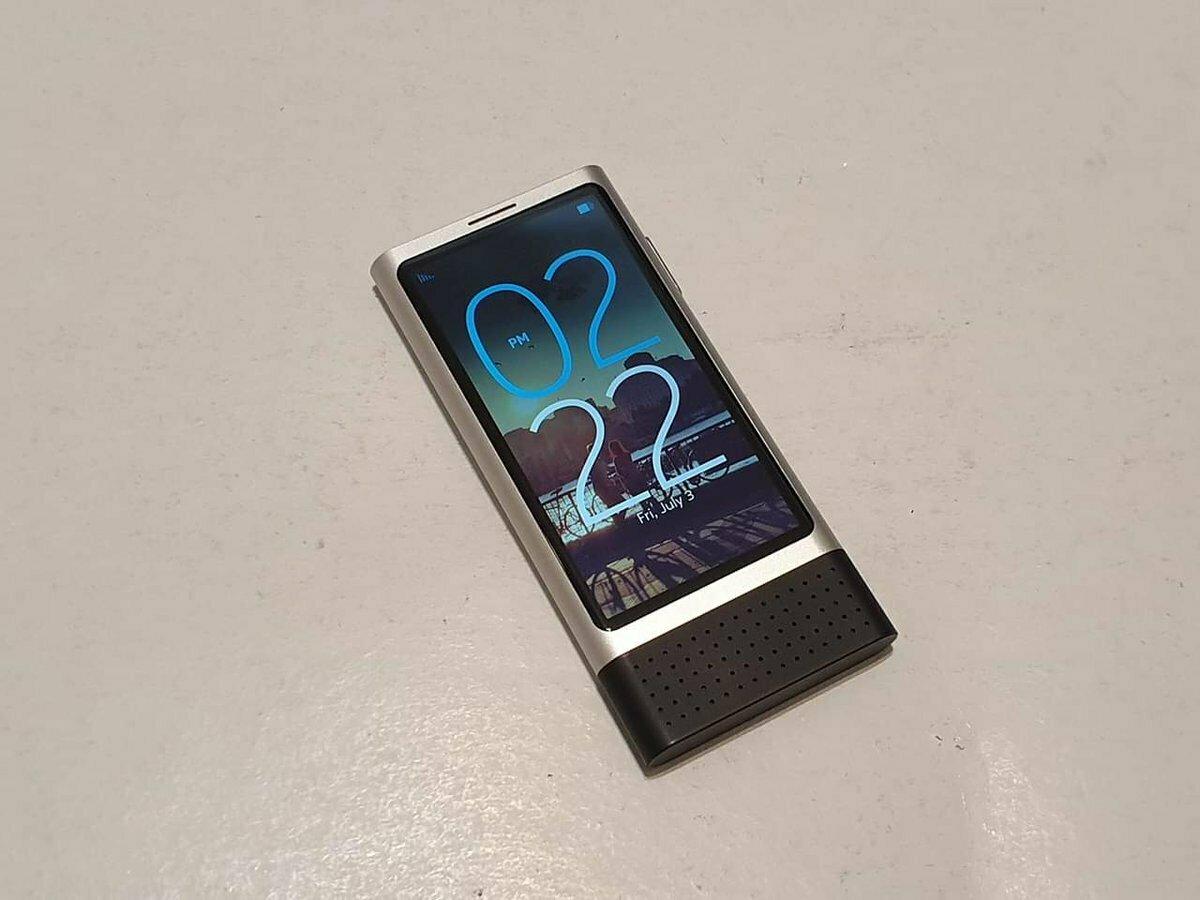 Nokia Ion Mini 1