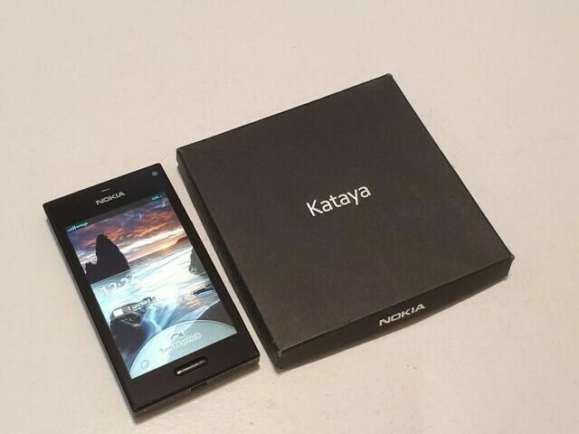 Nokia Kataya 1
