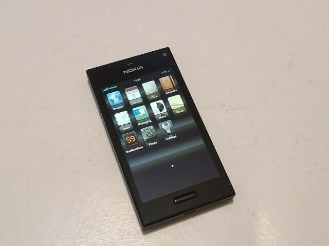 Nokia Kataya 3
