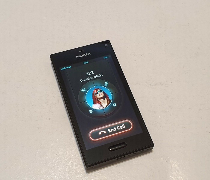 Nokia Kataya : un prototype jusqu'ici inconnu à vendre sur Ebay