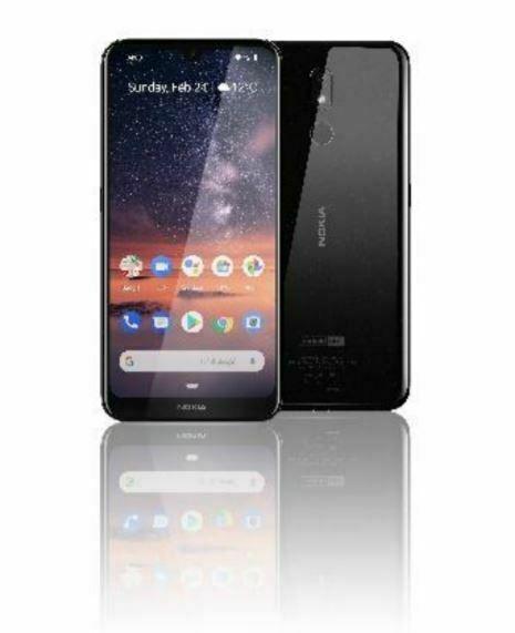 HMD Global annonce la sortie du Nokia 3.2