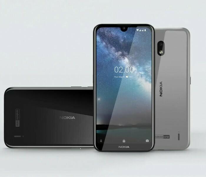 Nokia Mobile annonce le Nokia 2.2 à 99€ !