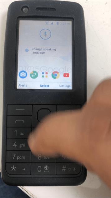 nokia-android-feature-phone-leak