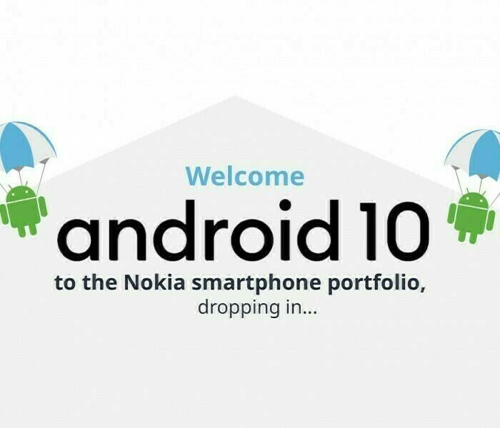 Nokia Mobile dévoile le calendrier de déploiement de Android 10