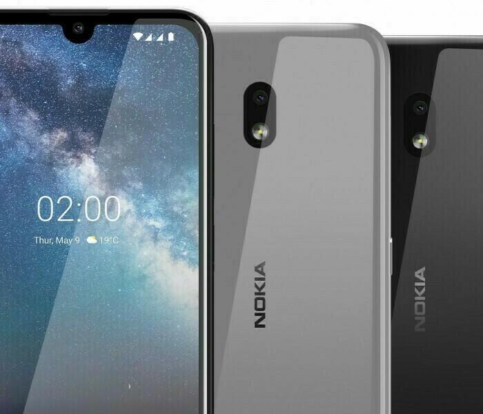 Le Nokia 2.2 fait son entrée dans le programme Android Enterprise Recommended