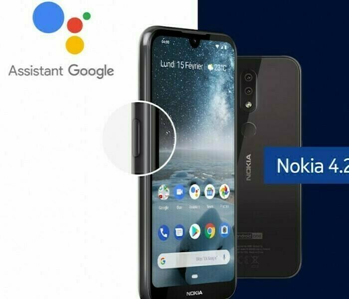 Nokia Mobile France publie 3 vidéos à propos de l'Assistant Google sur le Nokia 4.2