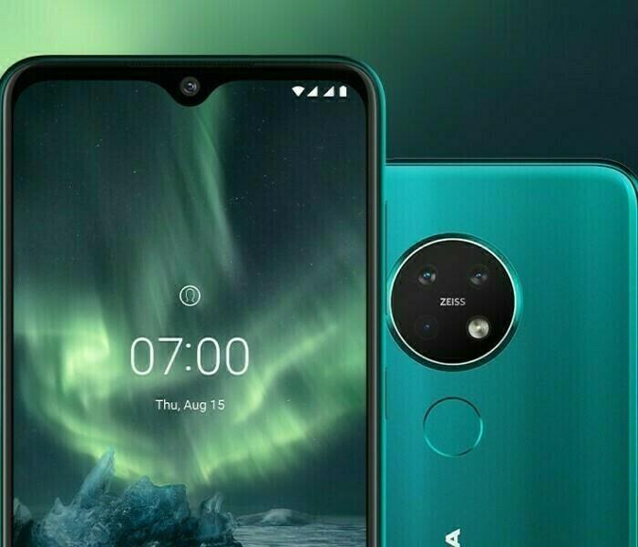 Tests des Nokia 7.2 et Nokia 800 Tough, posez vos questions !