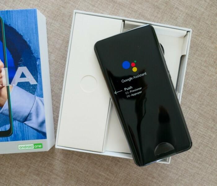 Présentation, déballage et photos du Nokia 7.2