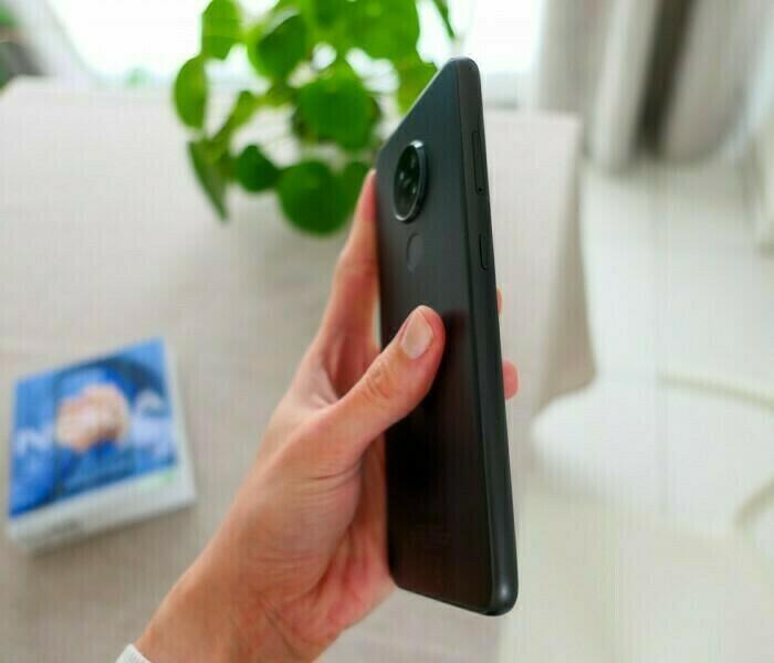 Test du Nokia 7.2, le milieu de gamme à petit prix