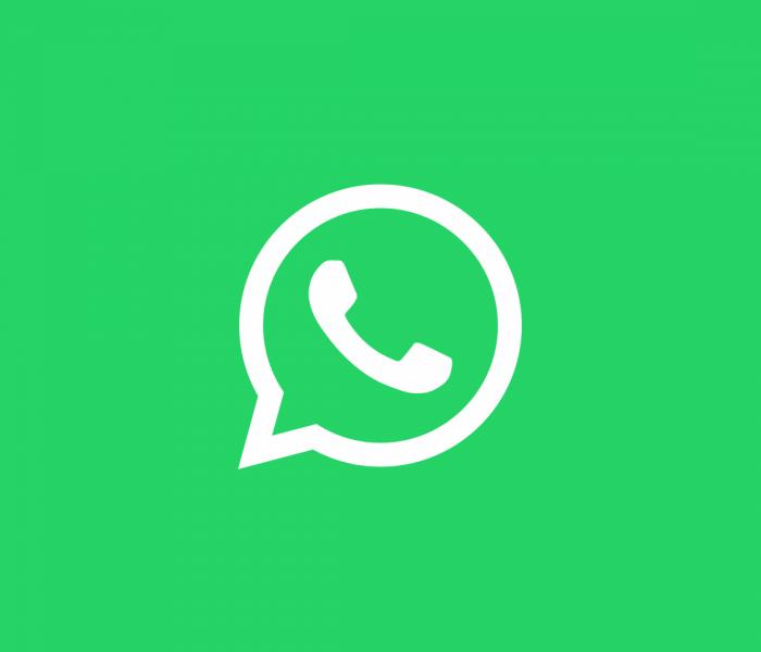 Clap de fin pour WhatsApp sur Windows 10 Mobile