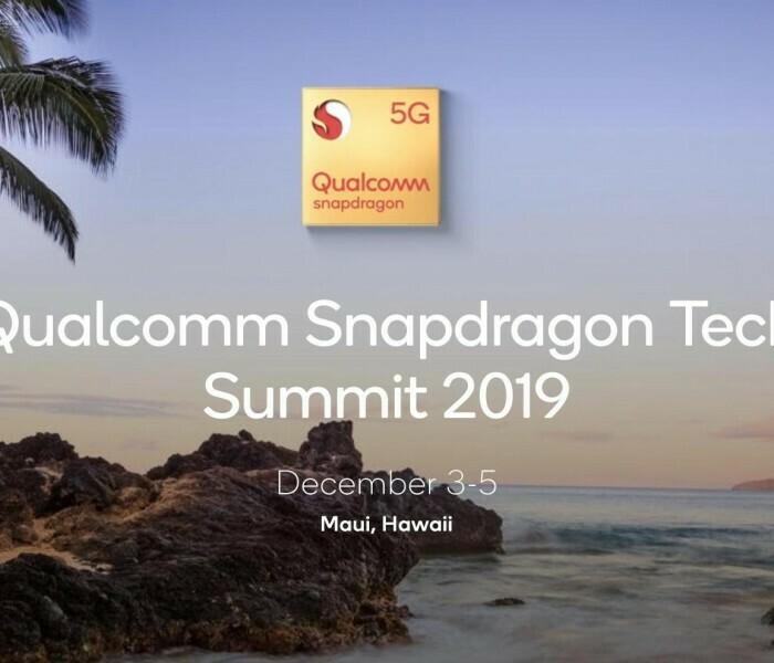 Nokia Mobile sera présent au Qualcomm Snapdragon Tech Summit 2019