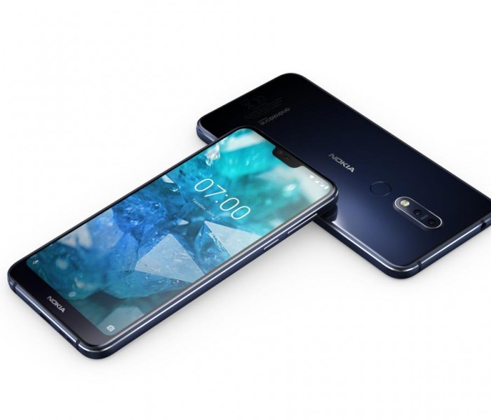 Le Nokia 7.1 reçoit Android 10