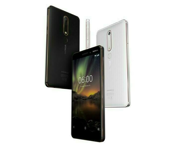 Android 10 en cours de déploiement pour le Nokia 6.1