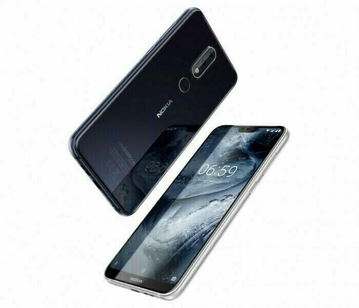 Android 10 en cours de déploiement pour le Nokia 6.1 Plus