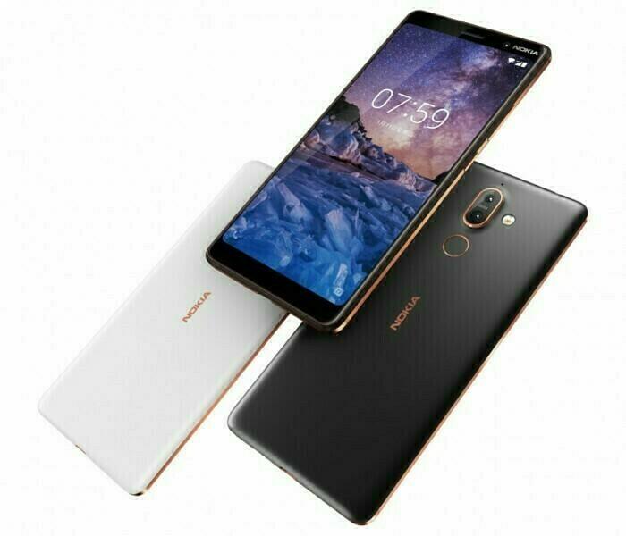 Android 10 en cours de déploiement pour le Nokia 7 Plus