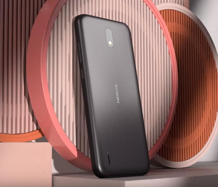 Nokia Mobile présente le Nokia 1.3