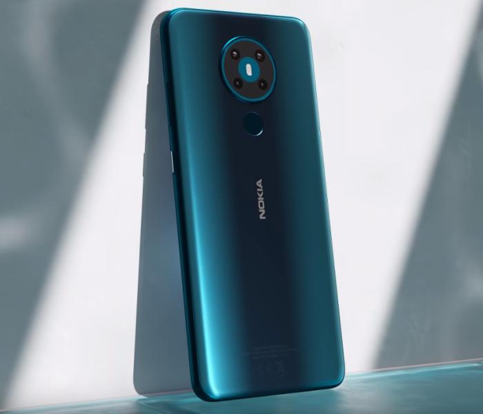 Nokia Mobile présente le Nokia 5.3