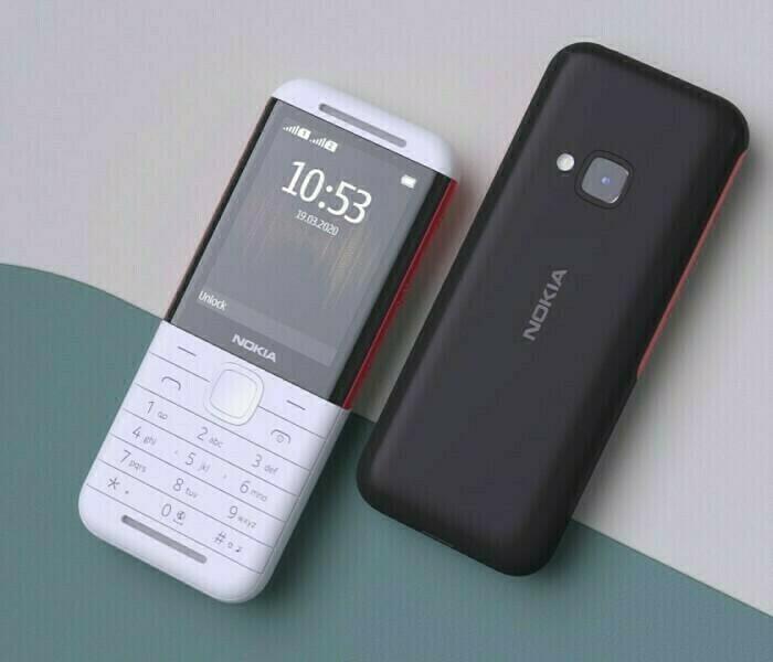 Nokia Mobile présente le Nokia 5310