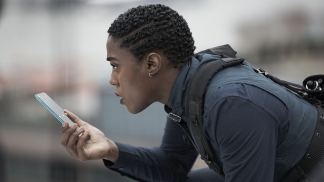Nokia Lashana Lynch