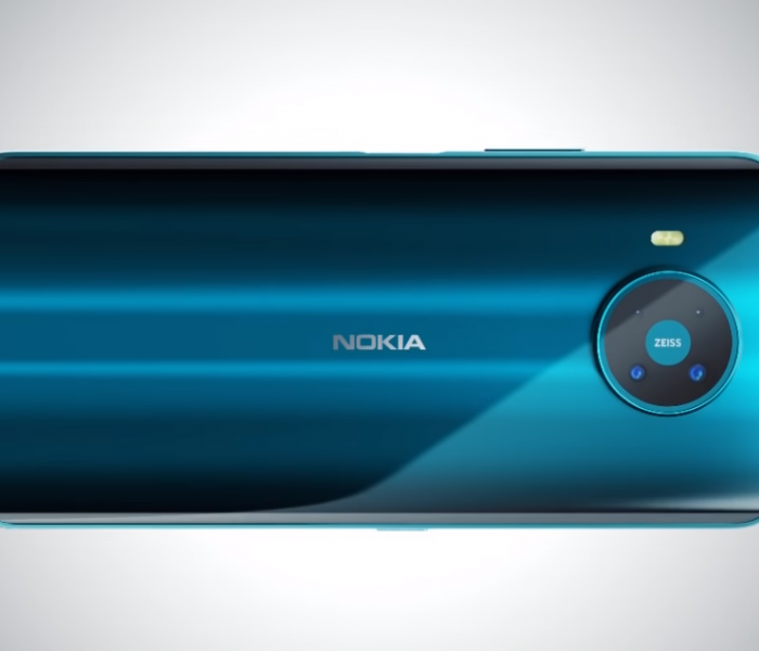 Nokia Mobile présente le Nokia 8.3 5G