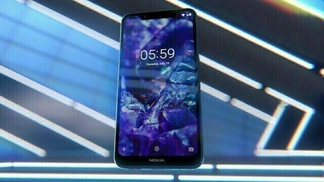 Nokia_5_1_Plus top