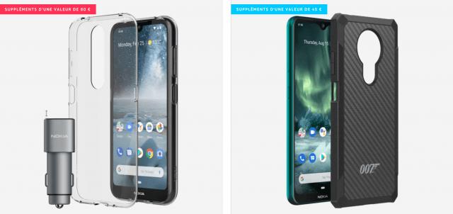 Offres Nokia 2020