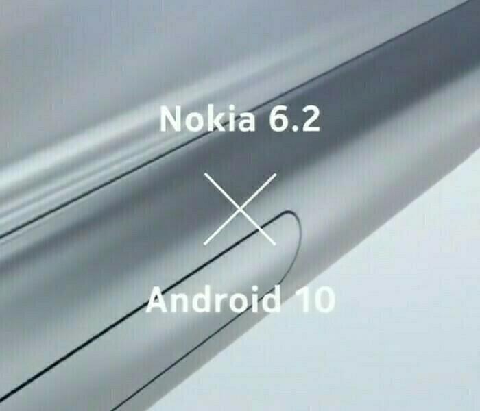 Android 10 en cours de déploiement pour le Nokia 6.2