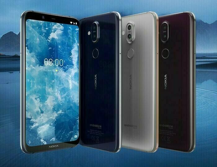 Nokia 2.2 et Nokia 8.1 : déploiement en cours de la mise à jour de sécurité Android d'Avril 2020