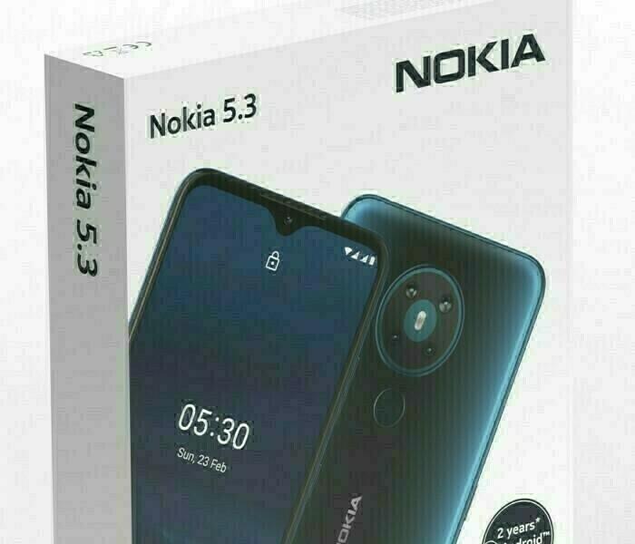 Free Mobile x Veepee : Nokia 5.3 offert avec un forfait Free !