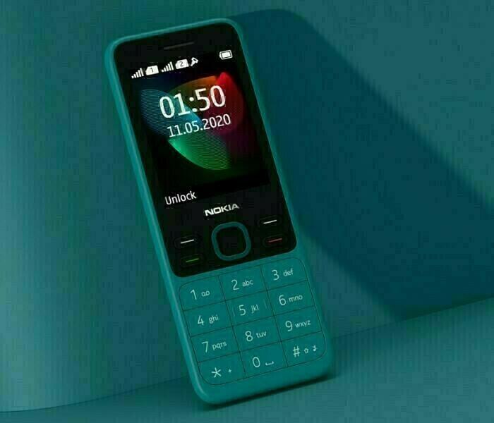 Nokia 125 et Nokia 150 : deux nouveaux téléphones portables basiques