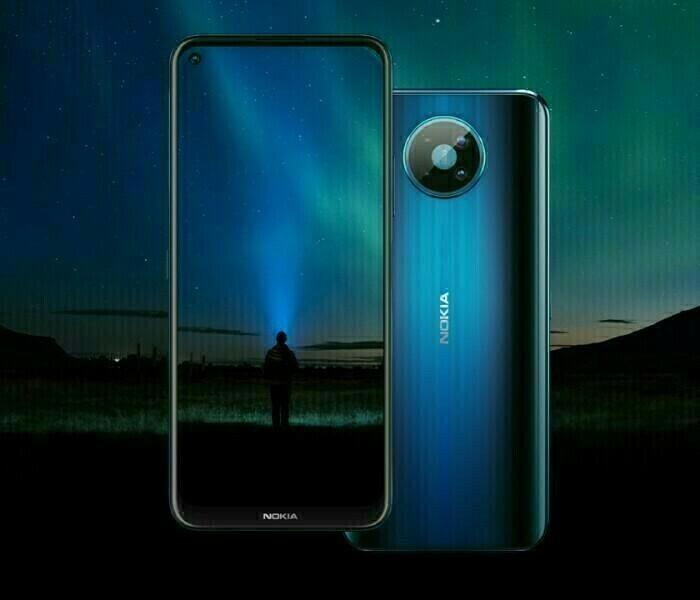 Nokia 8.3 5G en précommande en Belgique